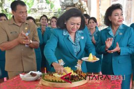 PKK Bali: keluarga jadi 'benteng' utama pesatnya informasi