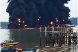 Pertamina: tumpahan minyak di Perairan Balikpapan bukan dari kilang