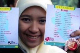 Sejumlah universitas di Inggris buka kelas Bahasa Indonesia