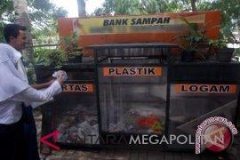 Jumlah Bank Sampah di Indonesia sekitar 7.000