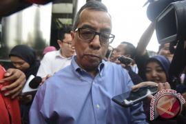 Mantan Dirut Garuda Indonesia Emirsyah Satar dipanggil KPK
