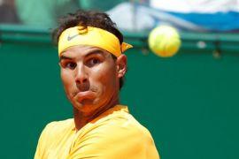 Nadal ke semifinal dengan susah payah