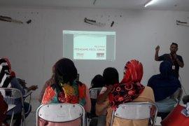 Alfamart Latih Manajemen Ritel UMKM Kota Cilegon
