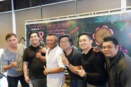 Borneo Jazz Festival tahun ini siap digelar Mei