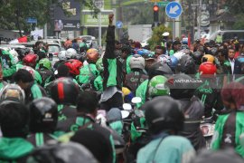 Grab Tegaskan Tidak Melanggar Kompetisi Usaha Indonesia