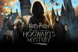 April Ini Game mobile Harry Potter Diluncurkan