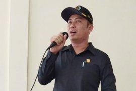 HUT ke-16, Legislator minta Pemkab Solok Selatan permudah investasi