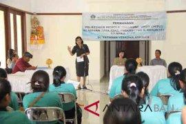 Pemprov Bali latih warga kurang mampu