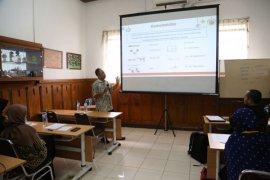 Diskusi kemometrika di IPB, ilmu baru untuk praktisi herbal