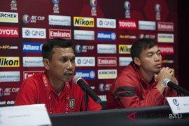 Pelatih Bali United ingatkan pemainnya untuk waspada hadapi Madura United