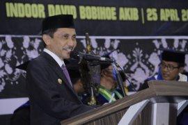 Bupati Gorontalo Safari Ramadhan ke Dusun Terpencil