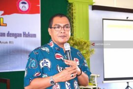 Akhmad Munir Resmi Jabat Direktur Pemberitaan LKBN ANTARA
