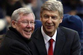 MU Tundukkan Arsenal pada lawatan terakhir Wenger di Old Trafford