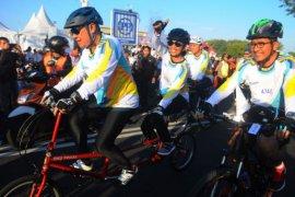 Fun Bike BUMN Tour De Tjolomadoe