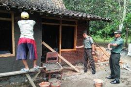 700 Rumah Tidak Layak Huni Diperbaiki Kodim 0824 Jember