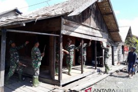 366 houses in Tabalong are BSPS targets