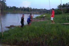 Bocah tewas di tepian Sungai Kapuas