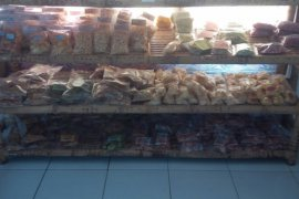 Tidore Kepulauan promosi produk lokal