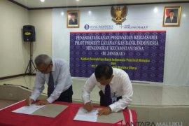 Tersangka korupsi dana PT BM dan Malut cabang Dobo sakit permanen