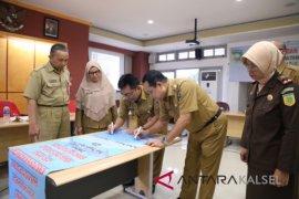 Peluncuran Pusat Layanan Konsultasi Hukum