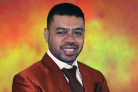 Anggota DPD Filep Wamafma nilai Otsus Papua harus dievaluasi menyeluruh