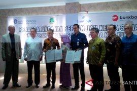 Polresta Tangerang Kembalikan Dana Hibah Rp1,028 Miliar