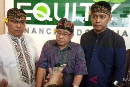 Equity bidik kredit ukm pariwisata Tabanan
