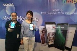 Nokia Tetap Bidik Pasar Retail Untuk Penjualan Produknya