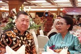 Menteri Yohana dorong perluasan partisipasi perempuan dalam pembangunan (video)