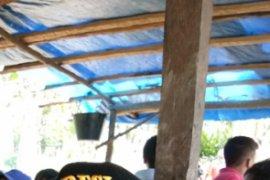 Remaja Batang Angkola makin kecanduan 'ngelem'
