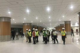 Kertajati jadi bandara haji 2019 terus diupayakan pemerintah
