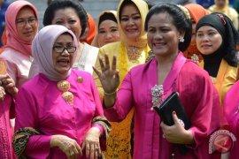 Ibu Negara peringati Hari Kartini di Bogor