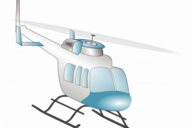 Helikopter Korsel jatuh di lepas pantai pulau kecil bersengketa