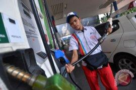 Kementerian ESDM: harga minyak Indonesia April naik