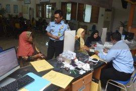 Imigrasi Blitar Tolak 81 Permohonan Paspor Diduga TKI Nonprosedural