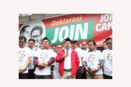 Ada 'Posko JOIN' di Tebet Jakarta Selatan