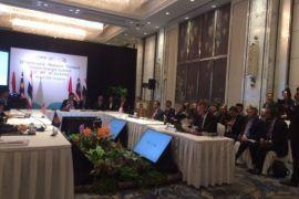 Indonesia-Malaysia-Thailand bahas perkembangan kawasan tiga negara