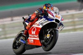 Miller amankan kontrak di tim Ducati