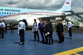 Presiden Joko Widodo bertolak ke Singapura hadiri KTT ASEAN