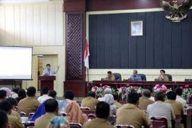 Pemprov Lampung dan KPK Mendorong Optimalisasi PAD Dua Kali Lipat