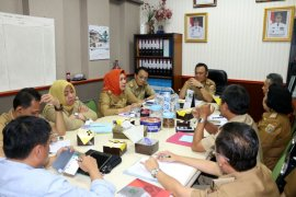 Lampung dan DKI Menjalin Kerja Sama Penyediaan Pangan