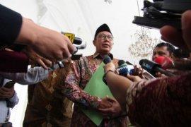 Laporan dari Mekkah - Menag: penambahan daya tampung di Mina menjadi prioritas