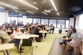 Mahasiswa Indonesia di Australia diajak membangun desa