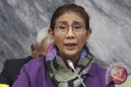 Menteri Susi: tingkatkan kepedulian untuk lestarikan terumbu karang