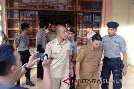 Polda OTT oknum pegawai Pemkot Padangsidimpuan