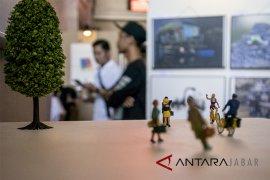 Pameran Minifigure Bandung