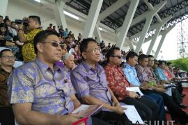Asia Easter Celebration di Stadion Maesa Tondano Minahasa Page 2 Small