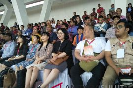 Asia Easter Celebration di Stadion Maesa Tondano Minahasa Page 3 Small