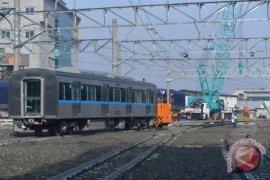 Perkembangan proyek MRT