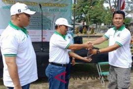 Pemkab Bangka dukung masyarakat tanam pohon